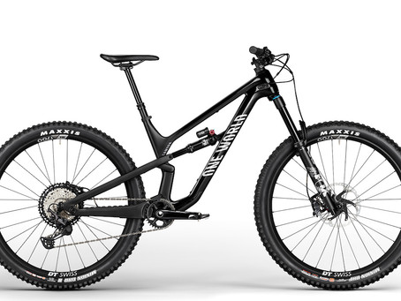 News: Canyon Send a Message of Unity to the MTB Community