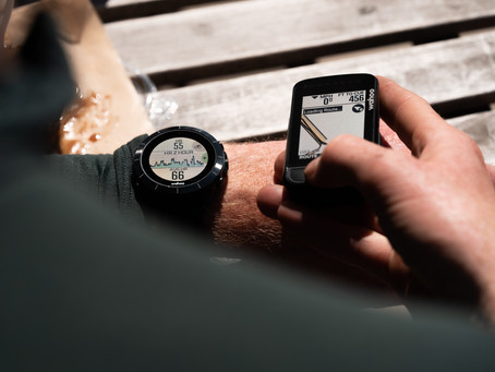 Review: Wahoo Elemnt Rival Watch