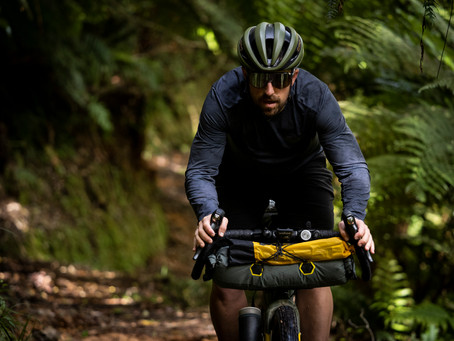 Review: Blackburn Outpost Bike and Camp Light