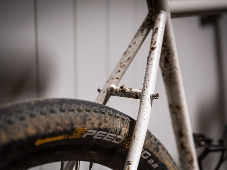 Review: Continental Gravel Tyres