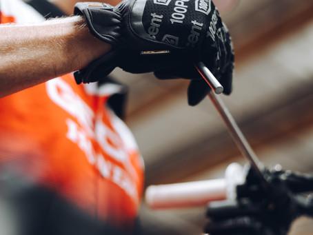 RELEASE: Mechanix Wear x 100% Glove