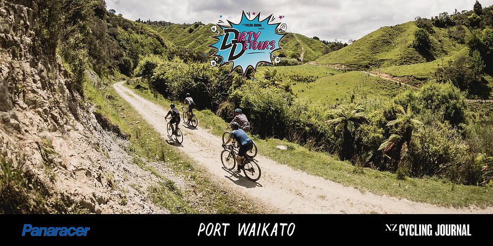 Dirty Detours: Port Waikato