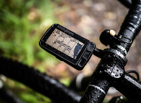 REVIEW: Wahoo ELEMNT ROAM