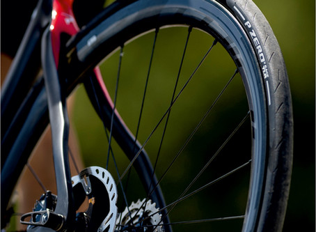 BULLETIN: Pirelli Launches Tubeless Tyres