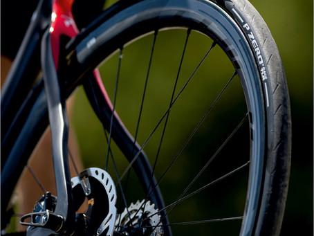 BULLETIN: Pirelli Launches Tubeless Tyres