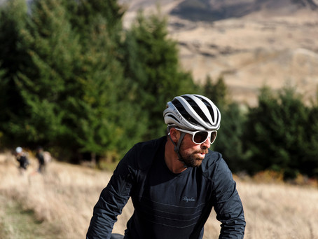 Review: Rapha Windproof Explore Pullover