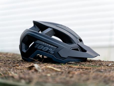 Review: 100% Altec Helmet