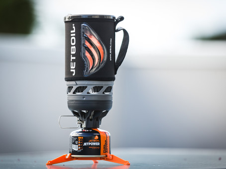 REVIEW: Jetboil Flash