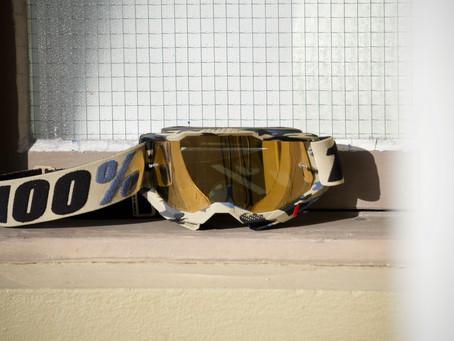 Review: 100% Accuri 2 Goggles