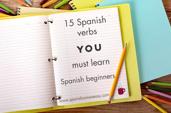 15 Spanish verbs YOU must learn.png
