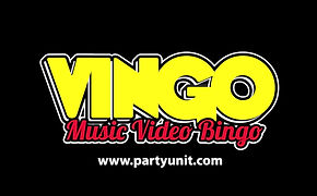 Here's a look at a live Vingo game... TONS of fun!