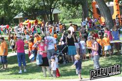 Party Unit - Community Event