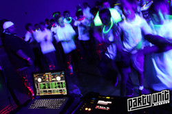 Party Unit - Glow Party
