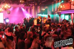 Party Unit - Fashion Show