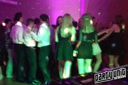 Party Unit - Sweet 16