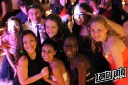 Party Unit - School Dance & Prom