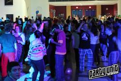 Party Unit - College