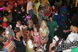 Party Unit - Theme Party
