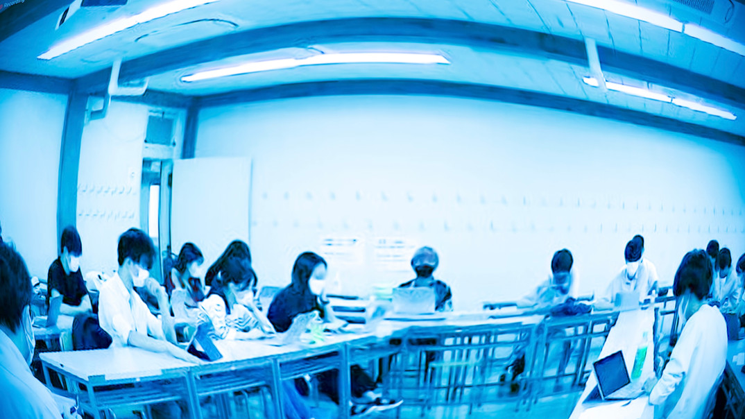 Students in 105-Ⅰ