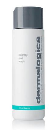 Clearing Skin Wash (250ml)