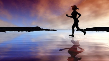 Women runners, the 'cup' is a boon for you!