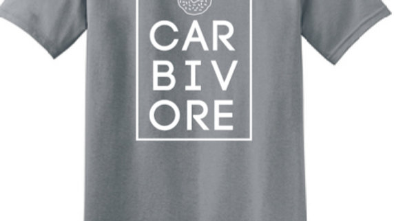 """Carbivore"" T-Shirt"