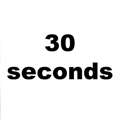 30 Seconds - Add On