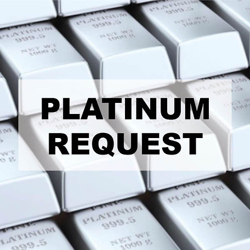 Platinum Performance - Book the Band