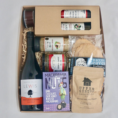 The Entertainers Hamper