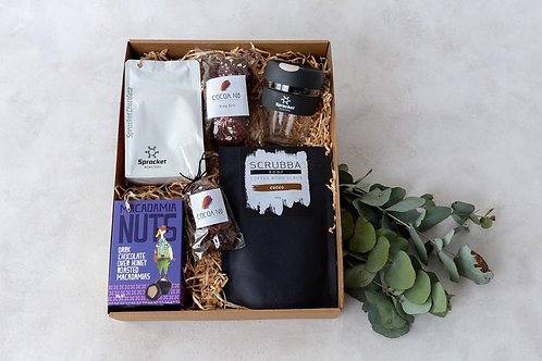The Chocoholics Hamper