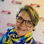 Nancy Irvine, CPM,President  Canadian Association of Movers