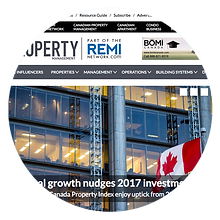 Canadian Property Management: REMI Marketing