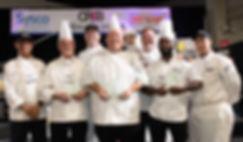 2019 Culinary Challenge Winners