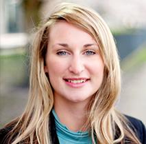 Paige Schoenfeld, Associate Vice President, iPSOS