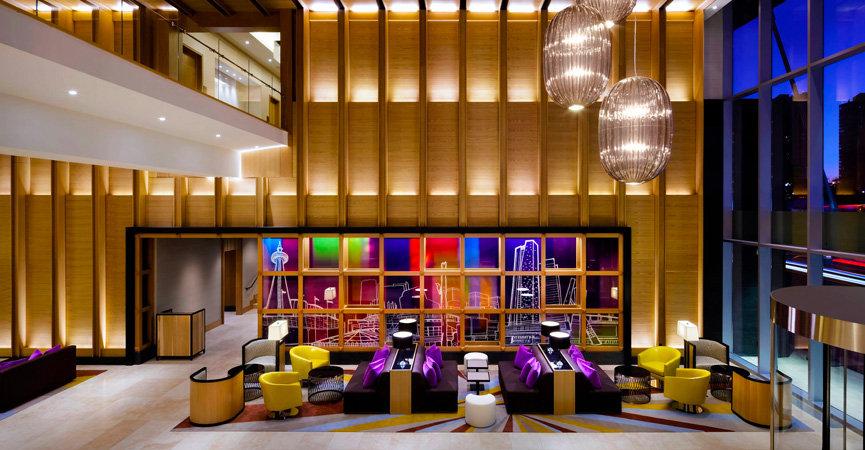 Delta Hotel Toronto