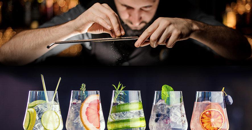 Canadian Restaurant & Bar Show
