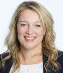 Louise Porthouse, Vice President Human Resources, Triovest Realty Advisors