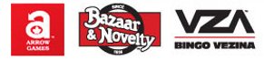 Arrow Games/Bazaar & Novelty