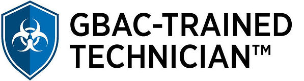 GBAC Trained Technician