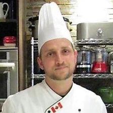 ChefJordan Bruce