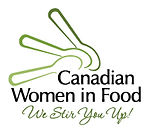 Candian Women in Food
