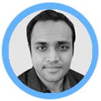 Abhi Dadarkar,Vice President Sales and Business Development