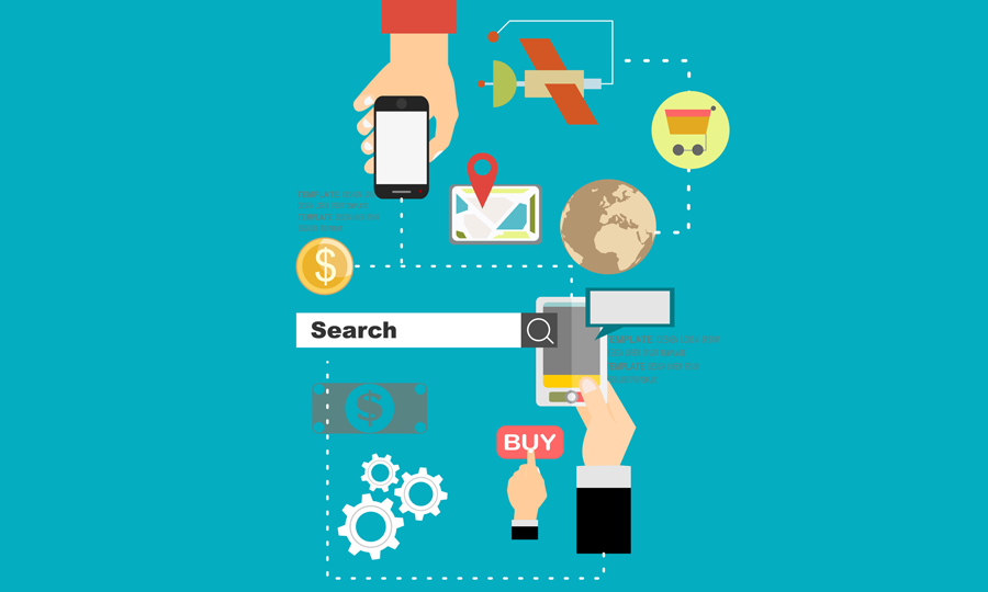 Search and Keyword Retargeting