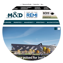 CFM&D: REMI Marketing