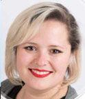 Katerina Karasyova, Senior Facilities Manager, Cushman