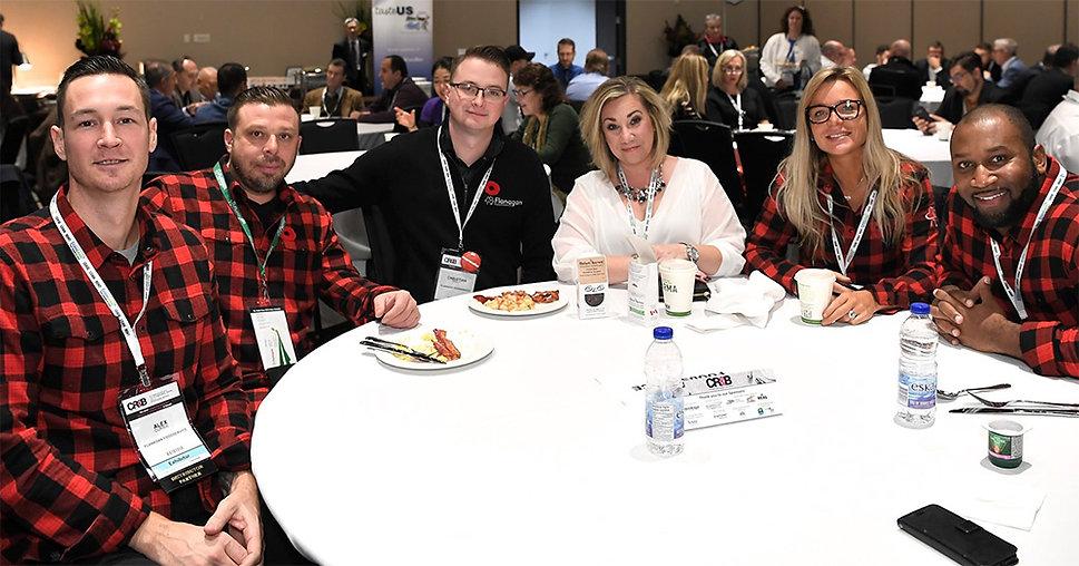Industry Awards & Breakfast