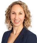 Nada Sutic, Director Policy and Programs, QuadReal Property Group