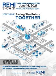2021 REMI Show Sponsorship Prospectus