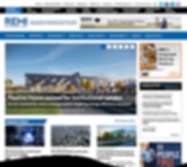 REMINetwork Website: REMI Marketing