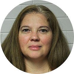 Heidi Bremner, Senior Program Coordinator